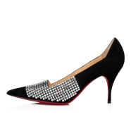 Shoes - Championne Strass - Christian Louboutin