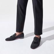 Shoes - Colonnaki Tassel Flat - Christian Louboutin