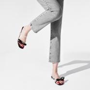 Shoes - Just Nodo Flat - Christian Louboutin