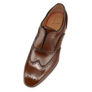 Shoes - Platerboy Flat - Christian Louboutin