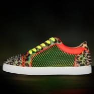 Shoes - Ac Seavaste 2 Flat - Christian Louboutin