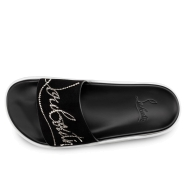 Shoes - Dear Pool Flat - Christian Louboutin