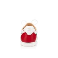 Shoes - Elastikid Spikes Donna Flat - Christian Louboutin