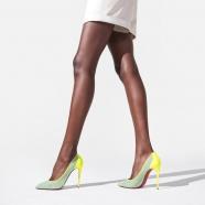 Shoes - Follies Lace - Christian Louboutin