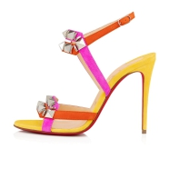 Shoes - Galerietta - Christian Louboutin