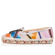 Shoes - Ivy Espafun Flat - Christian Louboutin