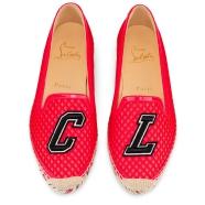 Shoes - Ivy Espapop Flat - Christian Louboutin
