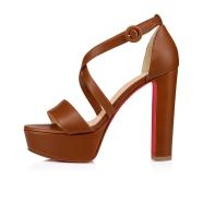 Shoes - Loubi Bee Alta - Christian Louboutin