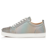 Souliers - Louis Junior Sp 000 Calf - Christian Louboutin