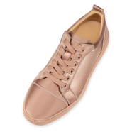 Shoes - Louis Junior Woman Orlato Flat - Christian Louboutin