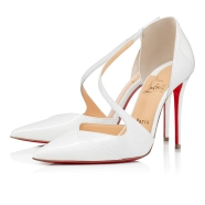 Shoes - Round And Square - Christian Louboutin