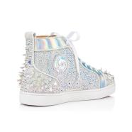 Shoes - Sonnyno Limit Flat - Christian Louboutin