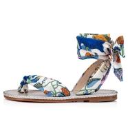 Shoes - Spetsos Flat - Christian Louboutin