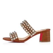 Shoes - Tina Goes Mad - Christian Louboutin