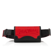 Small Leather Goods - Loubiclic Body Bag - Christian Louboutin