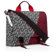 Bags - Loubiclic Messenger - Christian Louboutin