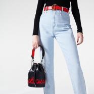 Bags - Marie Jane Bucket Bag Large - Christian Louboutin