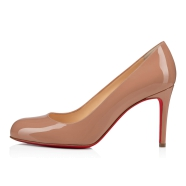 Souliers - Simple Pump - Christian Louboutin