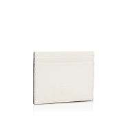 Small Leather Goods - W Kios Cardholder - Christian Louboutin