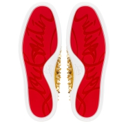 Shoes - No Limit 018 Flat - Christian Louboutin