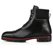Shoes - Citycroc Flat - Christian Louboutin
