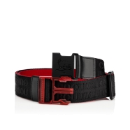 Belt - Loubiclic Belt - Christian Louboutin