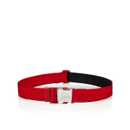 Belt - Loubiclic Belt - Christian Louboutin