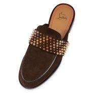 Shoes - Bille En Tete Flat - Christian Louboutin