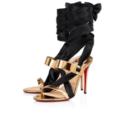 Shoes - Foulard Cheville - Christian Louboutin
