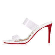 Shoes - Just Nothing T'shoes Me - Christian Louboutin