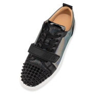 Shoes - Louis Junior Spikes Vs Flat - Christian Louboutin