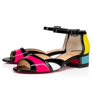 Shoes - Mondiri - Christian Louboutin