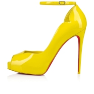 Shoes - Round Chick Alta - Christian Louboutin