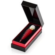 Beauty - Rouge Louboutin Loubilaque Lip Lacquer - Christian Louboutin