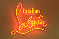 CHRISTIAN LOUBOUTIN HOLLYWOOD ROBERTSON
