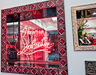 bad718a71f8b CHRISTIAN LOUBOUTIN COSTA MESA. Opening Hours