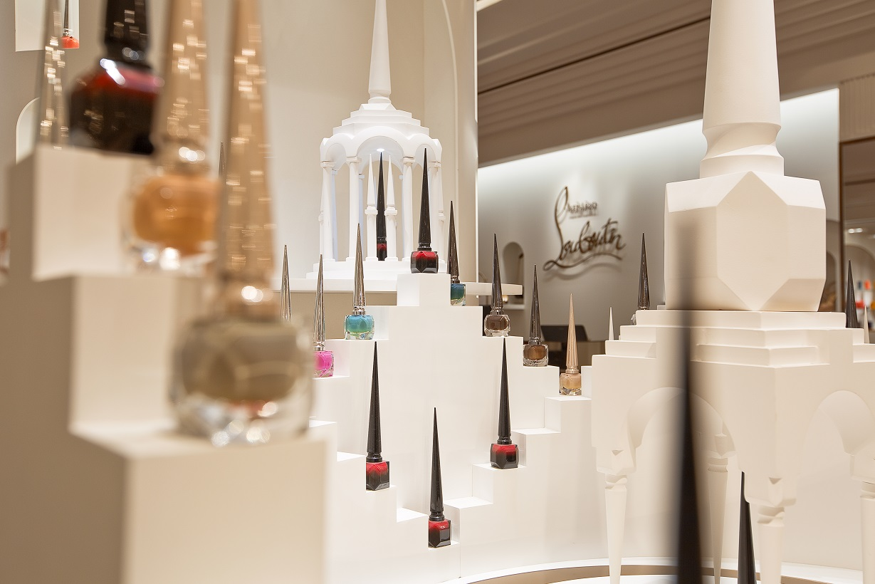 louboutin paris beaute