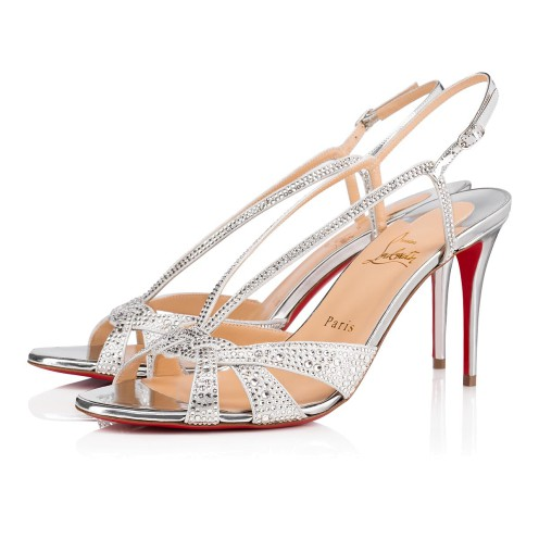 Shoes - Lady Strass - Christian Louboutin
