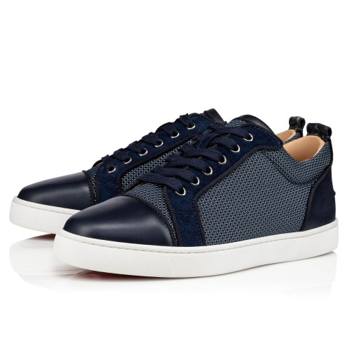 Shoes - Louis Junior Orlato Flat - Christian Louboutin