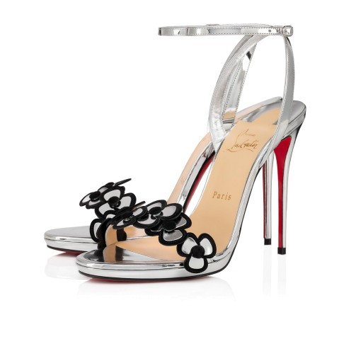 Shoes - Pansy Queen - Christian Louboutin