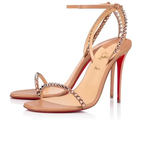 Shoes - So Me - Christian Louboutin