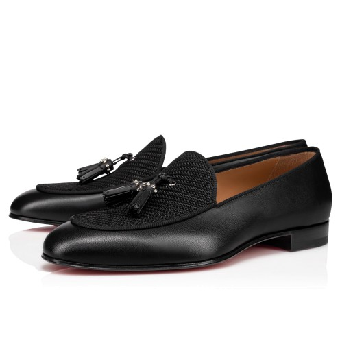 Shoes - Nile King Flat - Christian Louboutin