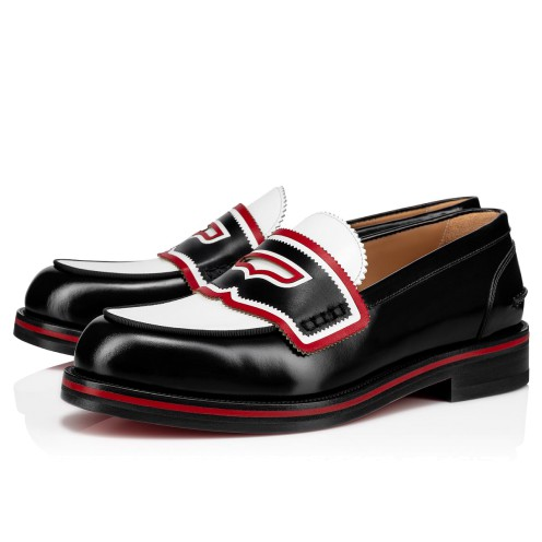 Shoes - Tricomoc Flat - Christian Louboutin