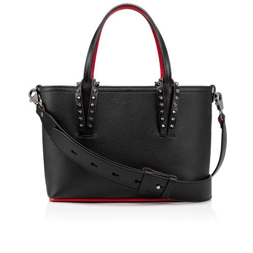 Bags - Cabata E/w Tote Bag - Christian Louboutin