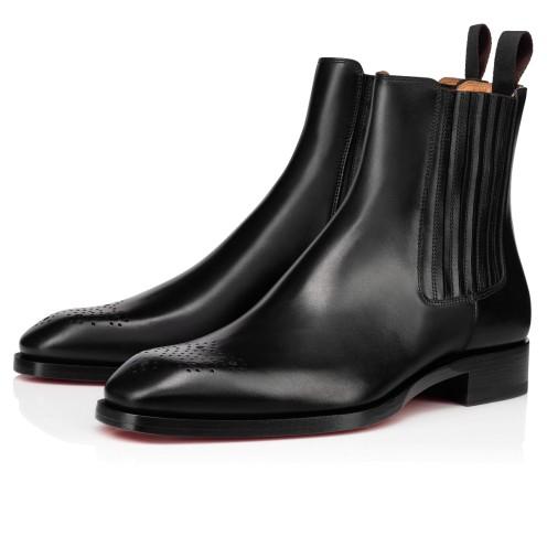 Shoes - Angloma A. Flat - Christian Louboutin