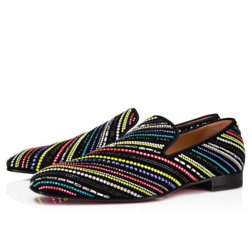 Shoes - Dandy Rays Flat - Christian Louboutin