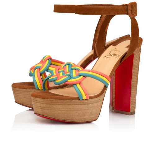Shoes - Ella - Christian Louboutin