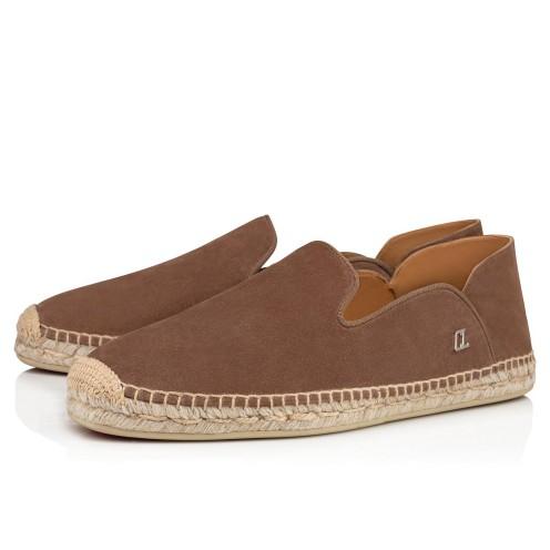 Shoes - Espadon Flat - Christian Louboutin