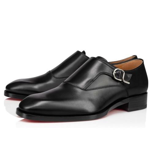 Shoes - John Flat - Christian Louboutin