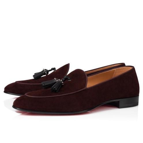 Shoes - King Nile - Christian Louboutin